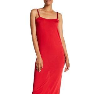 9f4072115d7 Wolford Dresses - WOLFORD Strappy Midi Dress-NWT- MEDIUM